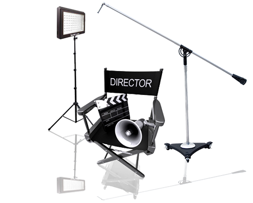 Producción Video